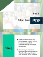 bab 5-sikap-1
