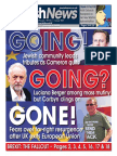 30 June 2016, Jewish News, Issue 957