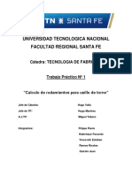 Tp Fabricacion