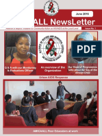 AMICAALL June NEWSLETTER
