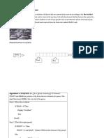 Queue Based Data Structure