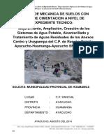 Informe III Rancha (Recuperado)