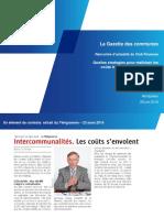 Présentation de Françoise Larpin, KPMG