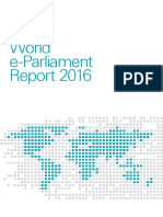 World e-Parliament Report