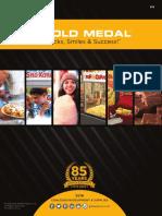 GoldMedal 2016 Web