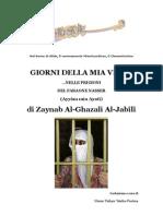Zaynab Al-Ghazali - Giorni della mia Vita