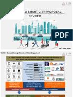 Aurangabad Smart City Presentation