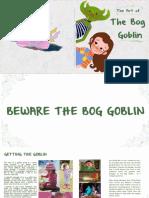 Art of the Bog Goblin - Updated