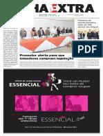 Folha Extra 1567