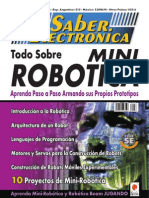 Mini Robotic A