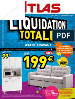 Atlas Liquidation Totale 2016