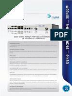 Folder DSR Port