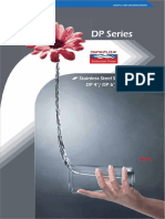 Dynaflo Dp 60hz Catalog