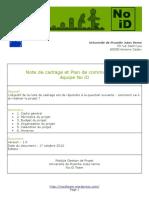 Note de Cadrage v2
