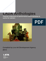 LADA Anthologies