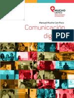 Manual de Comunciación Digital II