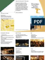 TCSB (divulgação institucional)