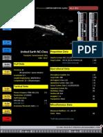 United Earth NC Class