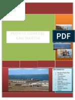 Monografia Puertos