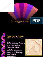 Odntogenic Tumors