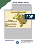 Perfil Das Guardas Municipais No Brasil