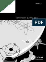 Elementos de Química Geral - Vol.3