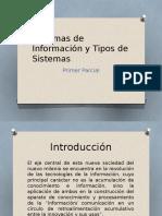 C1_Sistemas de Información y Tipos de Sistemas