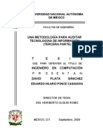 Tesis-Metodologia Para Auditar La TI
