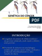 Aula GH Câncer