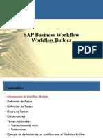 Formación - Workflow - Día 4 - Workflow Builder