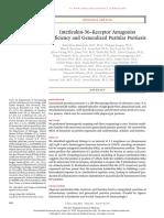 jurnal psoriasis
