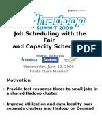 Hadoop Summit Fair Scheduler (1)