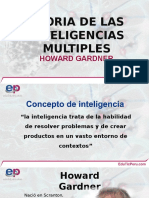 19. Inteligencias Multiples