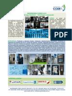 Presentación empresarial CODE 9 SAS V2.0
