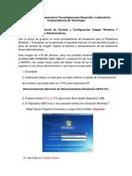 Manual Descarga Imagen Windows 7 EstAdm