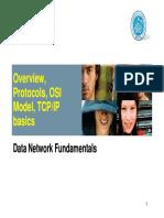Modelos de Protocolos