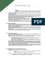 Fiziopatologie Curs Subiecte Rezolvatean III