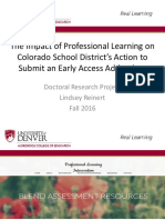 phase two module blend assessment resources