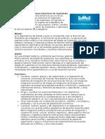 Ministerios de Guatemala, Ministros y Dinero Asignado a Cada Uno