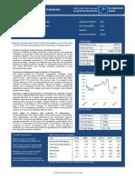 Analysis of Orascom Construction Industries - Construction Industry analysis.pdf