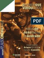 O Homem Que Virou Suco - João Batista de Andrade