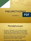 Pneumothorax Radiologi