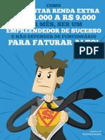 Como Conquistar Renda Extra - Rodrigo Nunes