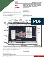 02 - Entorno de AutoCAD 2014