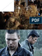 Finnish Films 2008