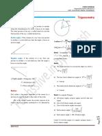 Trigonometry Study Material for XI_hsslive_remesh