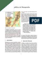 República de Marquetalia