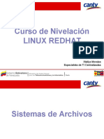 Curso Linux Wallys