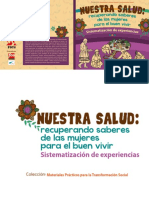 Libro Salud Femucarinap Final