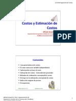 3.Costos y Estimacio_n de Costos